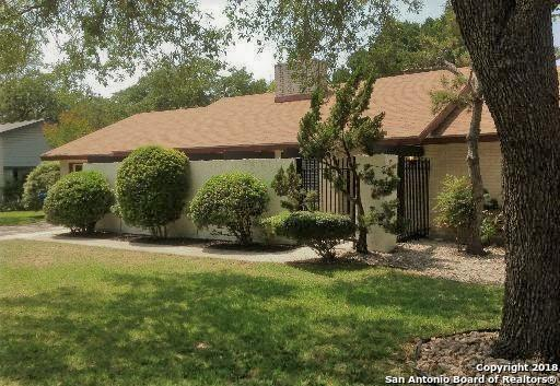 6411 Oriskany St, San Antonio, TX 78247 (MLS #1306824) :: Exquisite Properties, LLC