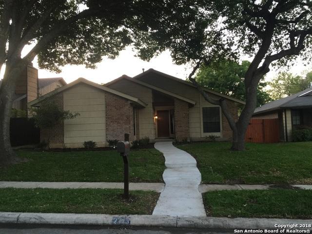 2323 Cobble Way, San Antonio, TX 78231 (MLS #1306826) :: Alexis Weigand Real Estate Group