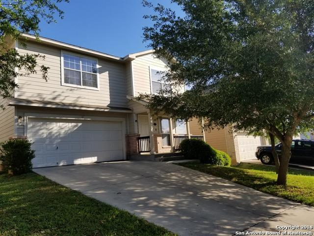6735 Loma Vino, San Antonio, TX 78233 (MLS #1306837) :: Erin Caraway Group