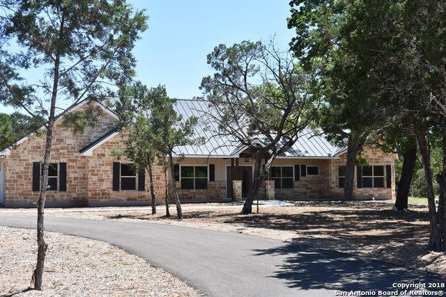 333 Old Camp Rd, Bandera, TX 78003 (MLS #1306848) :: Magnolia Realty