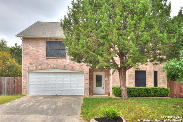 11012 Oaktree Park, San Antonio, TX 78249 (MLS #1306858) :: Erin Caraway Group