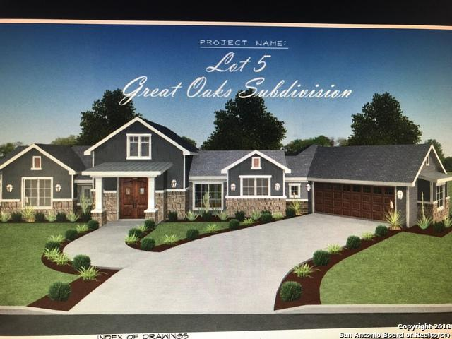 205 Great Oaks Ct, La Vernia, TX 78121 (MLS #1306874) :: Alexis Weigand Real Estate Group