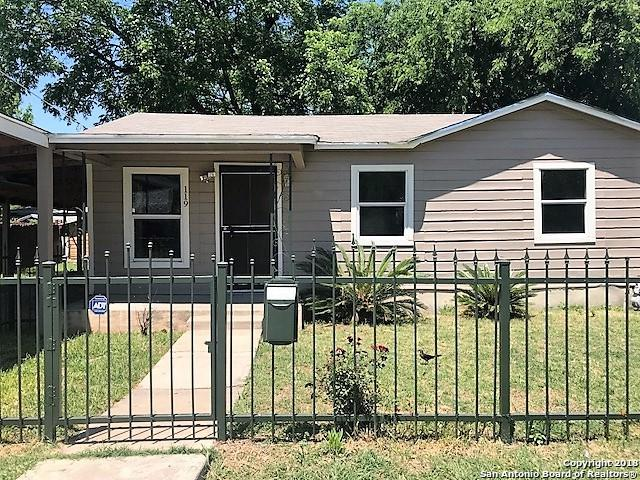 119 Merida St, San Antonio, TX 78207 (MLS #1306893) :: The Castillo Group