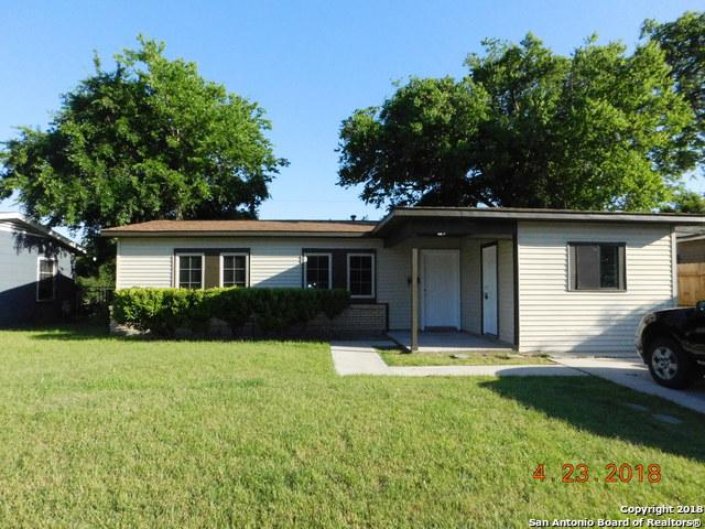 174 Dafoste Ave, San Antonio, TX 78220 (MLS #1306906) :: Exquisite Properties, LLC