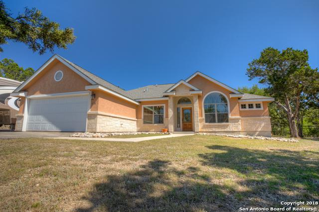829 Flaman Rd, Canyon Lake, TX 78133 (MLS #1306975) :: Exquisite Properties, LLC