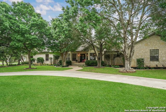 2857 Oak Run Pkwy, New Braunfels, TX 78132 (MLS #1307006) :: The Castillo Group