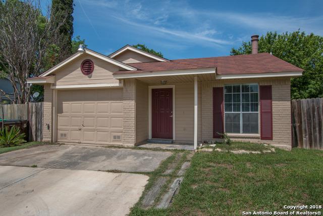 11303 Two Wells Dr, San Antonio, TX 78245 (MLS #1307011) :: Erin Caraway Group