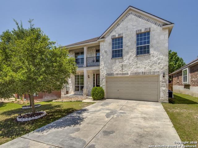 26435 Walden Oak, San Antonio, TX 78260 (MLS #1307012) :: Exquisite Properties, LLC
