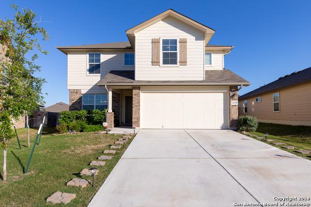 12150 Remilly Way, Schertz, TX 78154 (MLS #1307033) :: Exquisite Properties, LLC