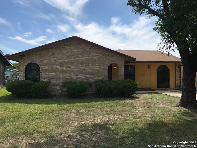 8639 Big Knife St, San Antonio, TX 78242 (MLS #1307039) :: Exquisite Properties, LLC