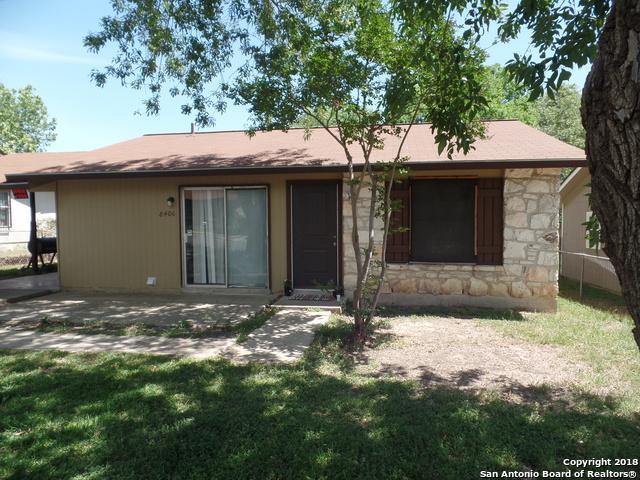 8406 Sweet Maiden St, San Antonio, TX 78242 (MLS #1307043) :: Magnolia Realty