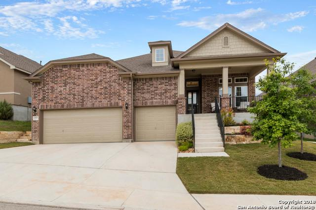 12507 Neville Ranch, San Antonio, TX 78245 (MLS #1307104) :: Exquisite Properties, LLC