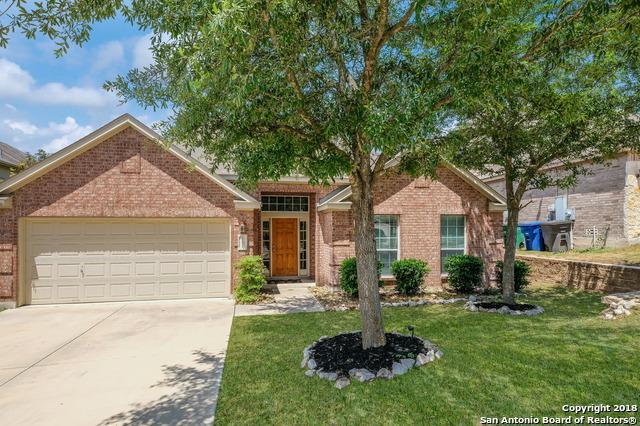 21831 Dolomite Dr, San Antonio, TX 78259 (MLS #1307119) :: Exquisite Properties, LLC
