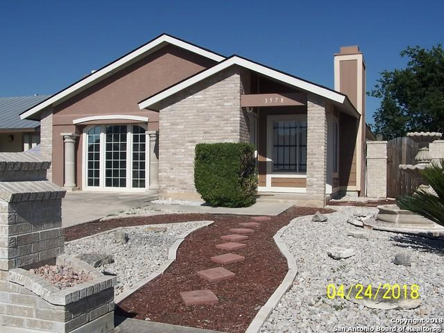 3578 Lake Tahoe, San Antonio, TX 78222 (MLS #1307125) :: Exquisite Properties, LLC