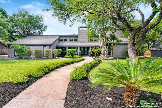 605 Paseo Canada St, San Antonio, TX 78232 (MLS #1307130) :: Exquisite Properties, LLC