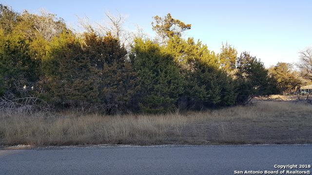 LOT 86 English Crsg, Pipe Creek, TX 78063 (MLS #1307177) :: Exquisite Properties, LLC