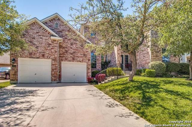 415 Penstemon Trail, San Antonio, TX 78256 (MLS #1307198) :: Carolina Garcia Real Estate Group