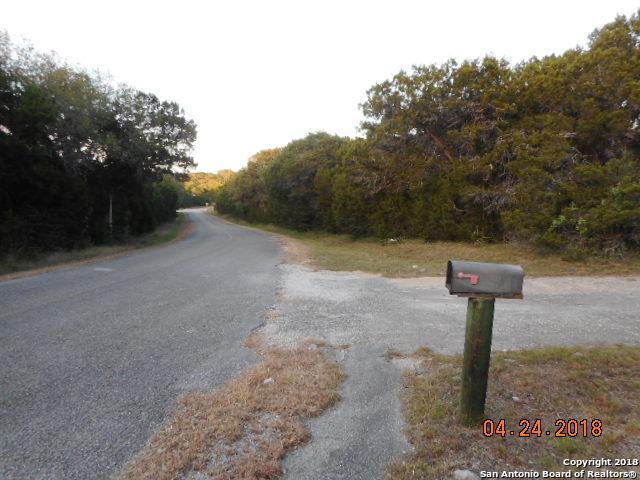 1641 Madrona Pass, Canyon Lake, TX 78132 (MLS #1307235) :: Erin Caraway Group
