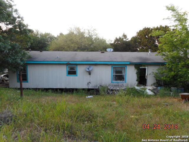1641 Madrona Pass, Canyon Lake, TX 78132 (MLS #1307242) :: Erin Caraway Group