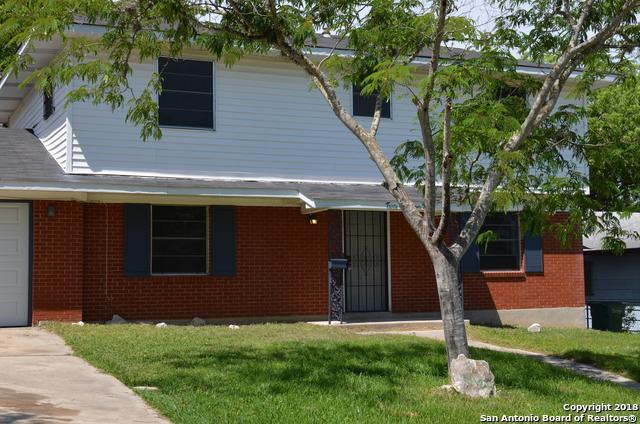 3923 Killarney Dr, San Antonio, TX 78223 (MLS #1307248) :: Erin Caraway Group