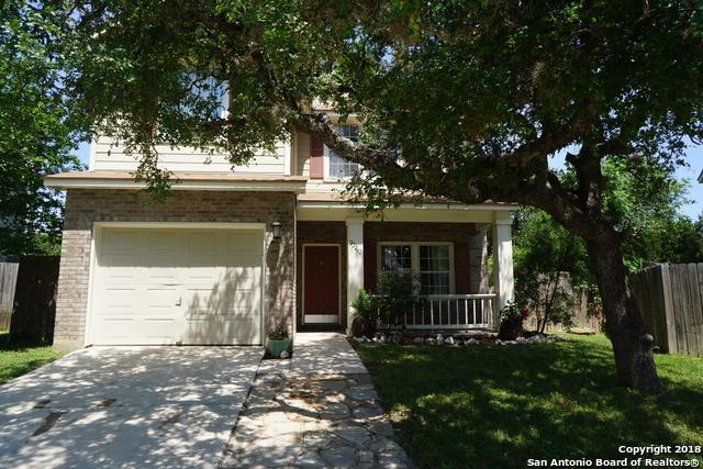 22262 Goldcrest Run, San Antonio, TX 78260 (MLS #1307293) :: Erin Caraway Group