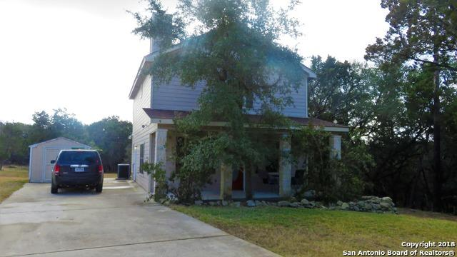 1514 Bonnyview Dr, Canyon Lake, TX 78133 (MLS #1307341) :: Exquisite Properties, LLC