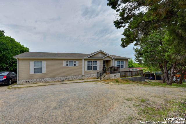 292 Limestone Circle, Spring Branch, TX 78070 (MLS #1307357) :: Magnolia Realty