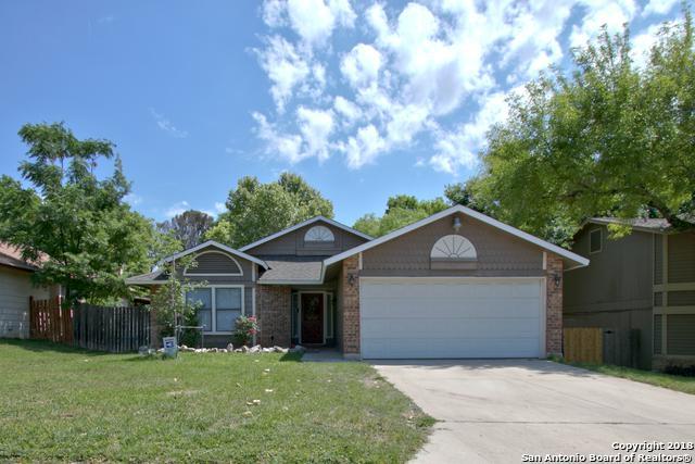 17022 Vista Park Dr, San Antonio, TX 78247 (MLS #1307365) :: Erin Caraway Group