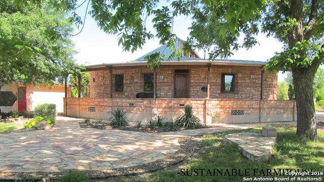 18249 Fm 471, Natalia, TX 78059 (MLS #1307393) :: The Castillo Group
