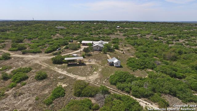 732 Stubblefield Rd, London, TX 76854 (MLS #1307402) :: Erin Caraway Group