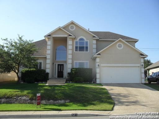 531 Bosque Vista, San Antonio, TX 78258 (MLS #1307427) :: Erin Caraway Group