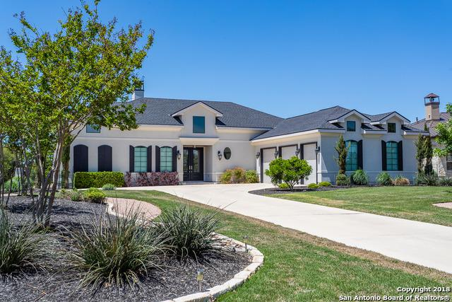 1068 Pinnacle View Dr E, Kerrville, TX 78028 (MLS #1307436) :: Tom White Group