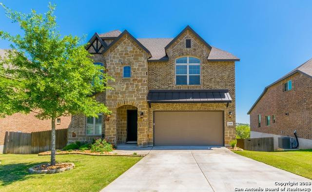 23418 Seven Winds, San Antonio, TX 78258 (MLS #1307443) :: Exquisite Properties, LLC