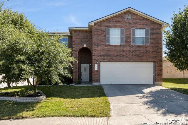 26160 Amber Sky, San Antonio, TX 78260 (MLS #1307476) :: Exquisite Properties, LLC