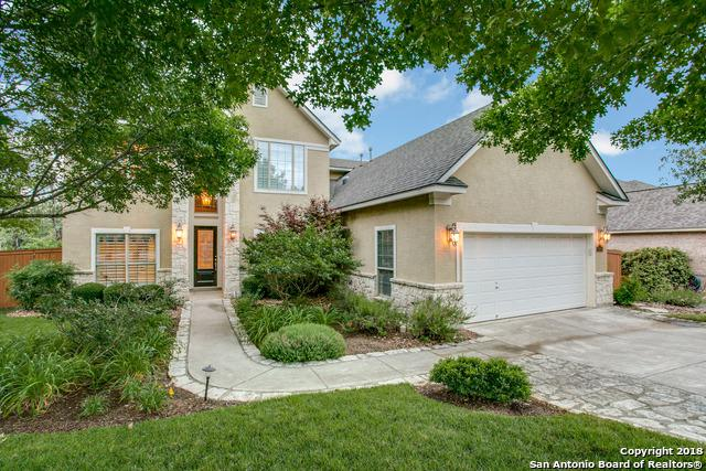 2914 Stokely Hill, San Antonio, TX 78258 (MLS #1307508) :: Tom White Group