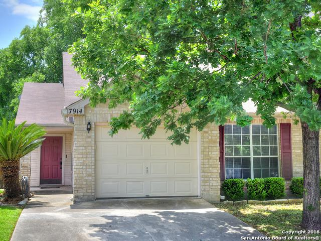 7914 Sunflower Way, San Antonio, TX 78240 (MLS #1307519) :: Magnolia Realty