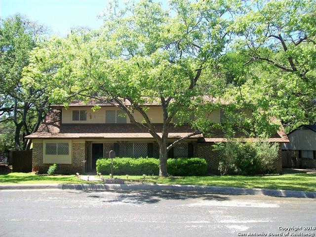 10811 Silhouette St, San Antonio, TX 78216 (MLS #1307537) :: Erin Caraway Group