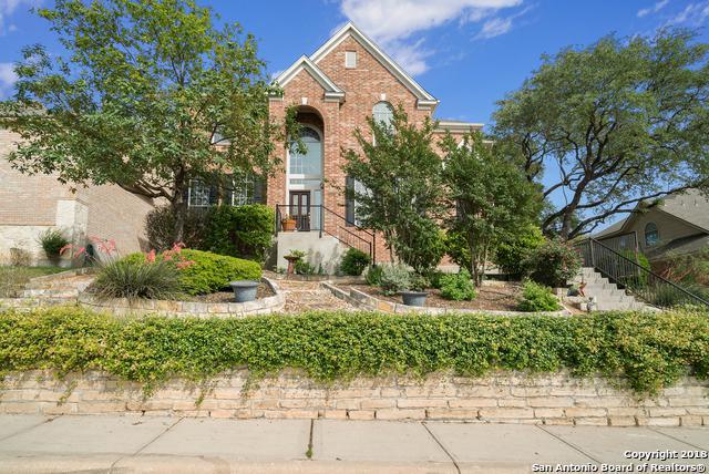 3402 Edge View, San Antonio, TX 78259 (MLS #1307575) :: The Castillo Group
