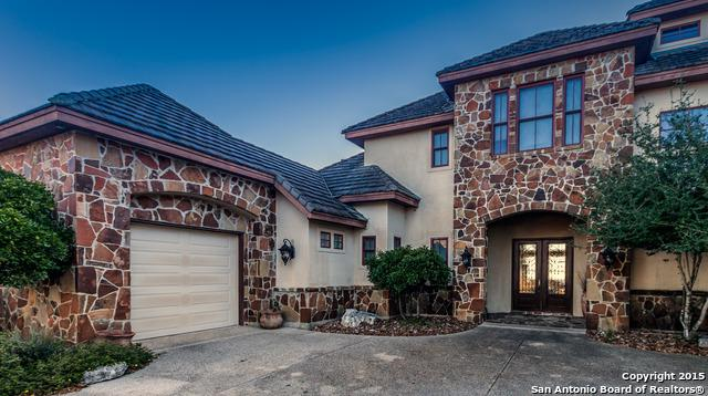 405 Paradise Point Dr, Boerne, TX 78006 (MLS #1307576) :: Tami Price Properties Group