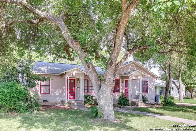 5319 Howard St, San Antonio, TX 78212 (MLS #1307582) :: Magnolia Realty