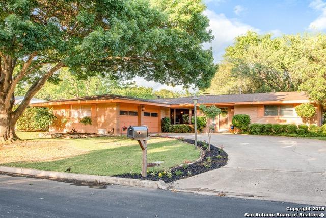 5614 Cleardrift Dr, Windcrest, TX 78239 (MLS #1307585) :: Tami Price Properties Group