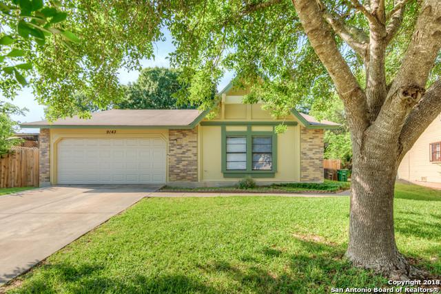 9143 Valley Ridge, San Antonio, TX 78250 (MLS #1307603) :: Magnolia Realty