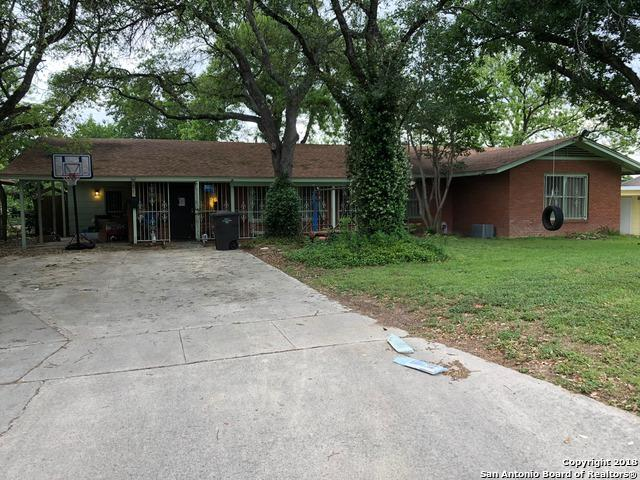 935 Utopia Ln, San Antonio, TX 78223 (MLS #1307614) :: Erin Caraway Group