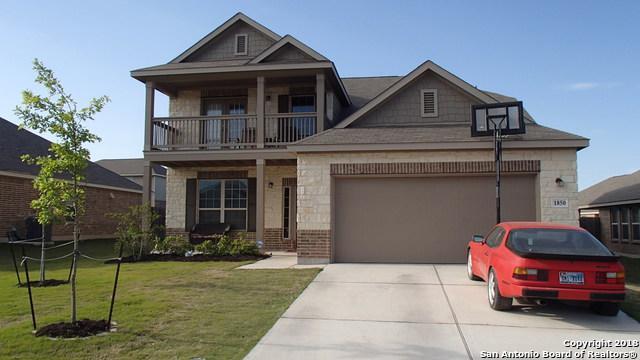 1850 Logan Trl, New Braunfels, TX 78130 (MLS #1307648) :: Exquisite Properties, LLC
