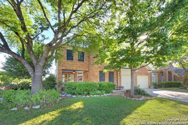1331 Durbin Way, San Antonio, TX 78258 (MLS #1307680) :: Alexis Weigand Real Estate Group