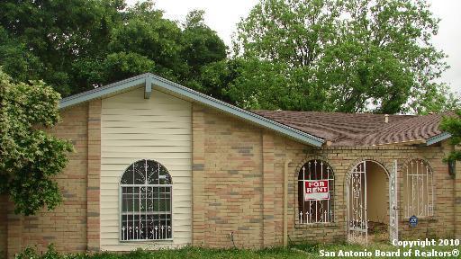 6814 Rivulet, San Antonio, TX 78239 (MLS #1307686) :: Magnolia Realty