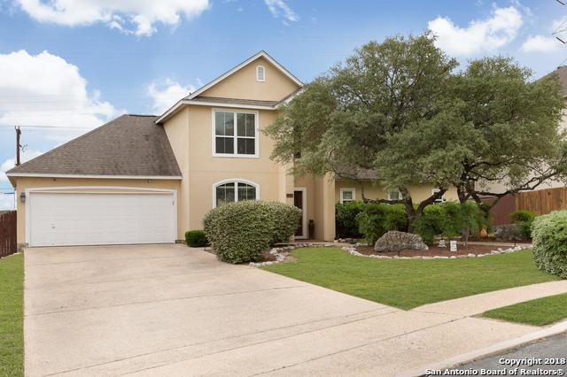 1334 Wooded Knoll, San Antonio, TX 78258 (MLS #1307687) :: Magnolia Realty