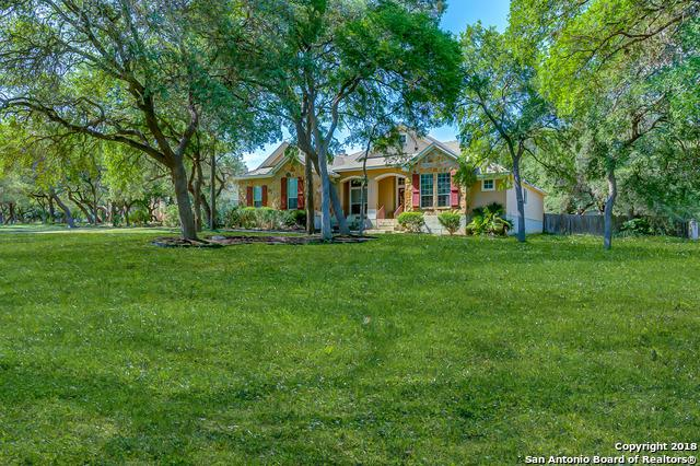 13611 Stagecoach Run, San Antonio, TX 78253 (MLS #1307699) :: Erin Caraway Group