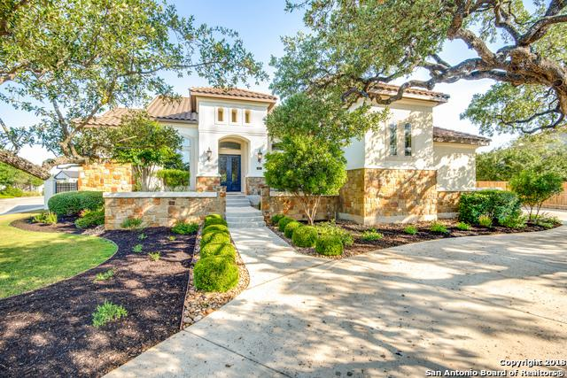 203 Persimmon Pond, Shavano Park, TX 78231 (MLS #1307705) :: Exquisite Properties, LLC