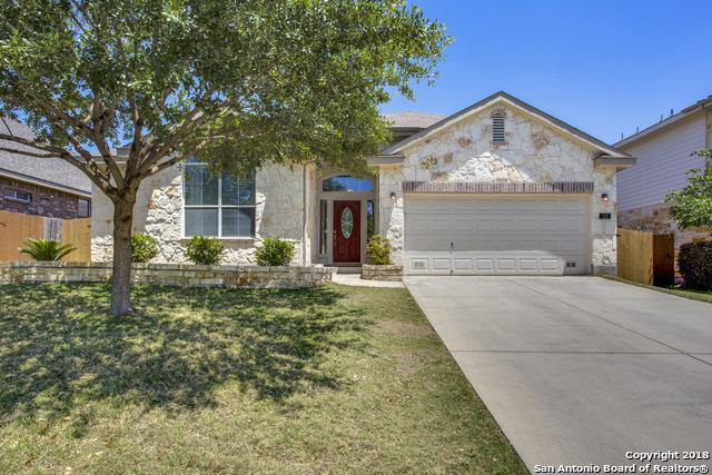 125 Crimson Tree, Cibolo, TX 78108 (MLS #1307707) :: Magnolia Realty